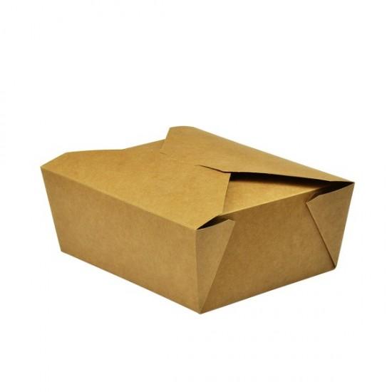 1,3 literes karton ételdoboz