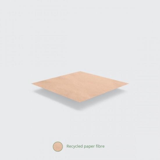 Egyrétegű szalvéta, 33 cm-es