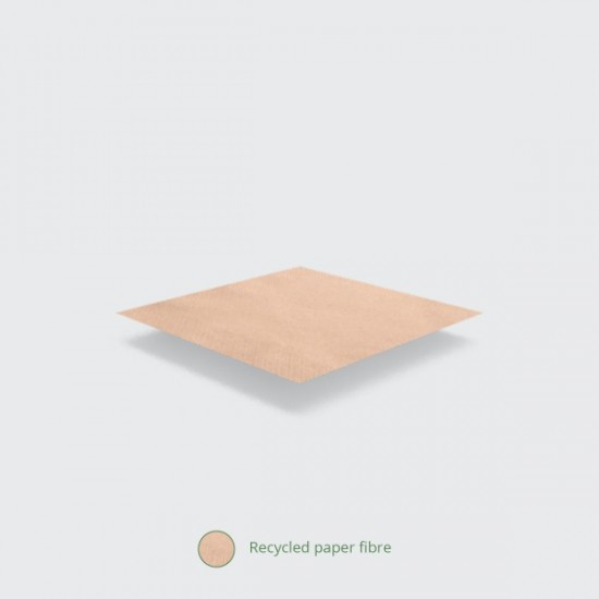 Kétrétegű szalvéta, 40 cm-es