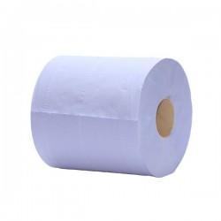 Kétrétegű kék papírtörlő