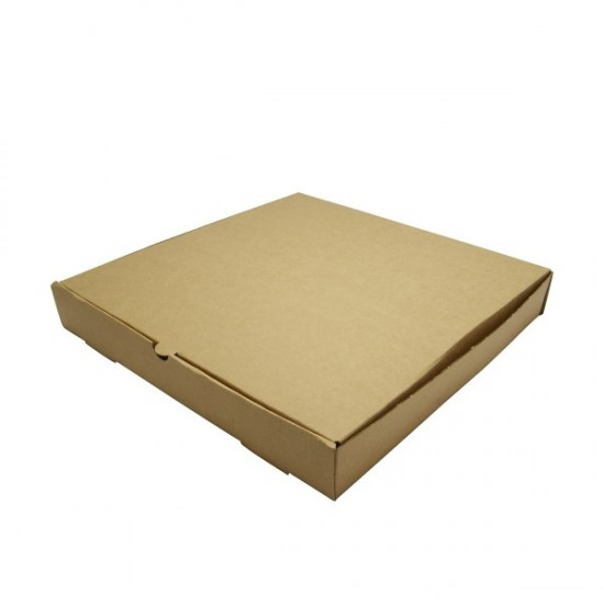 Nagy pizzás doboz, 30,5 cm