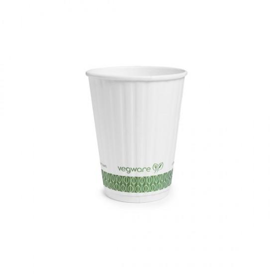 3,6 dl-es domború falú lattes pohár