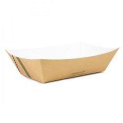 Street food csónak, 500-as