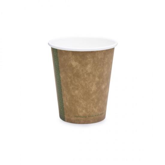 1,7 dl-es barna kávés pohár