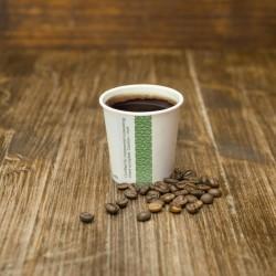 1,1 dl-es fehér presszó kávés pohár