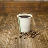 1,7 dl-es fehér kávés pohár