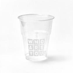 PLA Iamplant pohár-3 dl