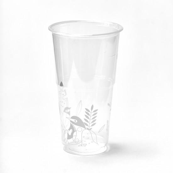 PLA Iamplant pohár-5 dl