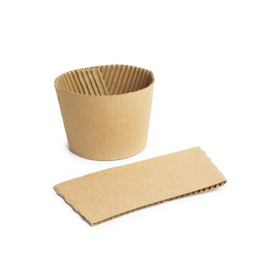 Pohárgyűrű cappuccinos pohárhoz