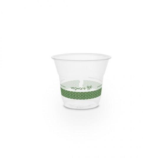 1,4 dl-es, feliratos PLA pohár