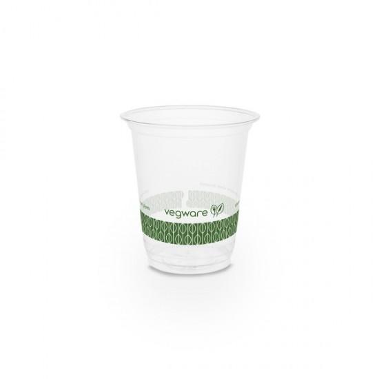 2,5 dl-es, feliratos PLA pohár