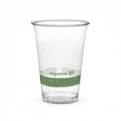 4 dl-es, feliratos PLA pohár,szintjelzéssel
