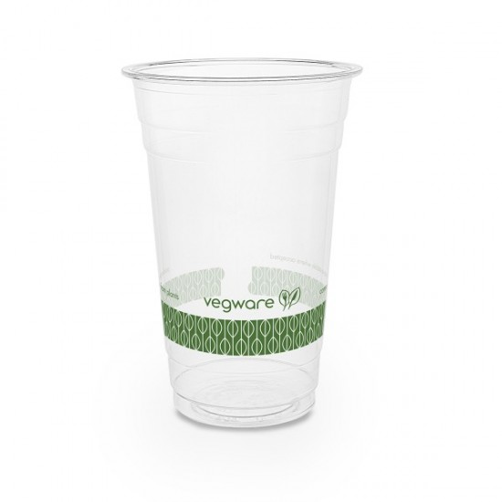 5,9 dl-es, feliratos PLA pohár