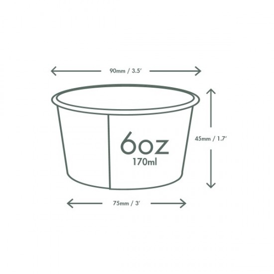 1,7 dl-es leveses tál