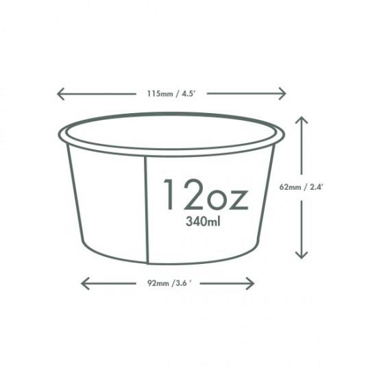 3,6 dl-es leveses tál