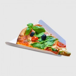 Tálca pizzaszelethez