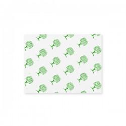 Green Tree csomagolópapír, 26x33 cm
