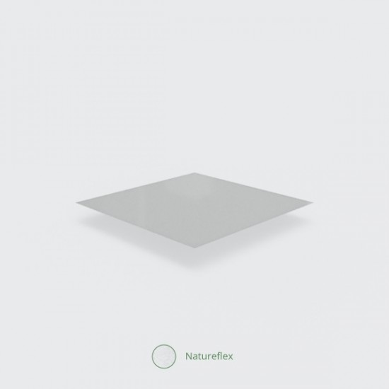 Natureflex baguette zacskó, 10x5x35 cm