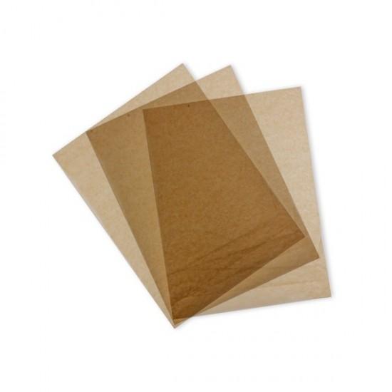 Viaszos kraft deli papír, 45,7x35,6 cm
