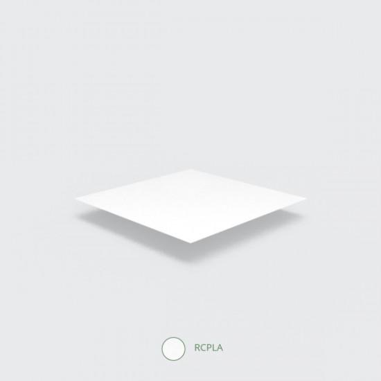 Fehér, RCPLA anyagú spork