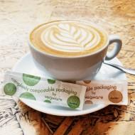 Fairtrade fehércukor tasakban