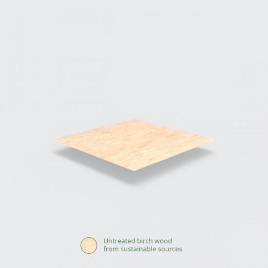 Fából készült kanál