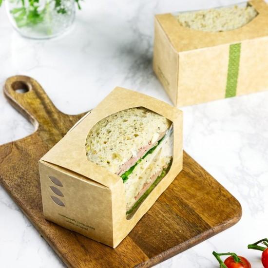Ablakos szendvicsdoboz